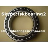 China High technology Low Noise Self-aligning Roller Bearing 24060CC / W33 wholesale