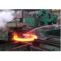 China Rotary Mould Ring Rolling Forging Q345C With Connecting Tower​ wholesale