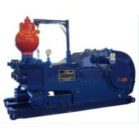 China API Oilfield F-1300 Horizontal 3 cylinder single role piston Drilling Mud PUMP with reliable quality & competitive price on sale