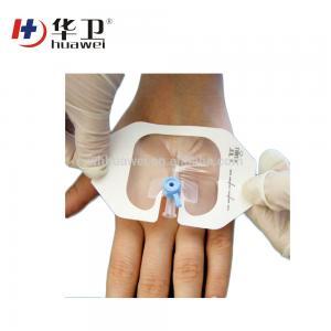 China Transparent Medical I.V. Cannula needle Dressing wholesale
