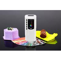 China NR60CP 4mm/8mm colorimeter color test meter with color managerment software compare to portable colorimeter hp-200 wholesale