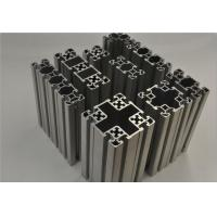 China 4590 Manufacture 99% pure t slot aluminum extrusion, alloy 6063 industrial aluminum profile industry cheap wholesale