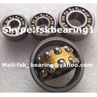 China 2308M 1608M Cylindrical Angular Contact Ball Bearing for Concrete Vibrator Brass Cage wholesale