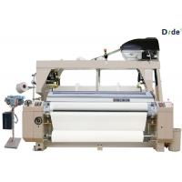 China Dobby Weaving Shedding Water Jet Textile Loom Machine High Efficiency Low Energy wholesale