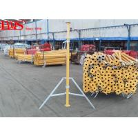 China Quick Release Stripping Adjustable Acrow Prop Supports For Shoring System wholesale