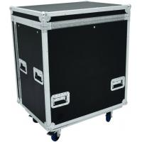 China Square Aluminum Tool Cases / Customed Heavy Duty Equipment Case For Music Instrument wholesale