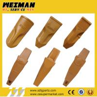 China Excavator bucket teeth types /VOLVO EC240 bucket teeth, EC240 excavator bucket teeth on sale