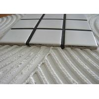 China Gray Power Marble Tile Adhesive On Wall / Ground And Floor For Natural Stone wholesale