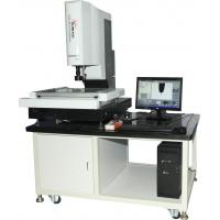 Quality Fully Automatic CNC Vision Measurement Machine For 3D Measuring Laser Scanning for sale