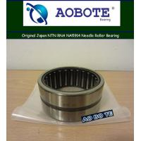 China Low Vibration Roller Bearing in Automotive , NTN Needle Roller Bearing RNA5914 wholesale