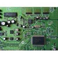 Buy cheap FR4 8 Layer Surface Finish Hasl PCB & PCBA Service RoHS compliant SMT , DIP process from wholesalers