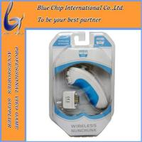 China WIRELESS NUNCHUK FOR NINTENDO WII wholesale