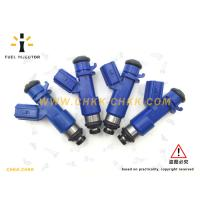China 16450-RWC-A01 OEM Honda Fuel Injector For Honda Acura Civic RDX Integra RSX K20 K24 B16 B18 wholesale