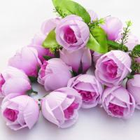 China artificial flowers for wedding on sale