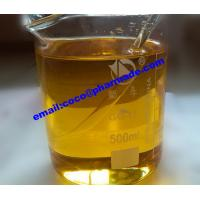 China Ripex 225mg / Ml Legal Injectable Steroids Semi fininshed oil legit injection and dosage cycle wholesale