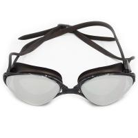 China PC Lens Dark Swimming Goggles , Most Comfortable Swim Goggles For Large Heads wholesale