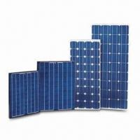 China Polycrystalline Solar PV Panel, High Efficient and Reliable wholesale