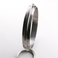 China Heat Resistant R80 F5 Metal Ring Joint Gasket wholesale