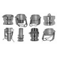 China Stainless Steel Camlock Coupling wholesale
