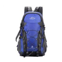 China Humanized Design Outdoor Travel Backpack  Picnic Outing Leisure With Whistle Chest Belt wholesale