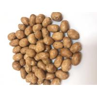 China Popular Soy Sauce Flavor Roasted Coated Peanut Snack HALAL NON - GMO wholesale