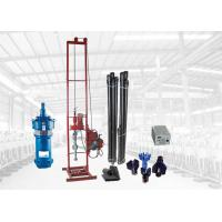 China Super Reliable Water Drilling Rig Drilling Water Wells Easily Operation wholesale