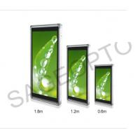 Quality P2.4 Ultra Thin Led Displays For Advertisement , Hd Video Wall Led Display for sale
