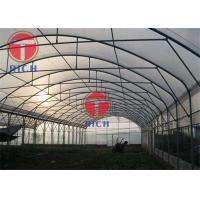China GB/T 14975 ASTM A 959-09 12Crl18Ni9 Precision Steel Tube Seamless Stainless Steel Tubes wholesale