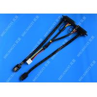 China SATA 15P To Molex 4Pin Power Cable Seriel ATA Power Cable wholesale