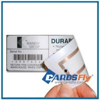 China uhf rfid tags wholesale