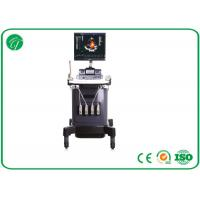 Wholesale 2D Color Doppler Ultrasound Scanner Real - Time Simultaneous 4 USB Ports from china suppliers