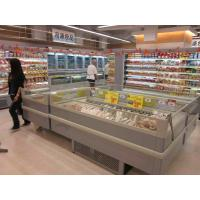 Buy cheap Plug-in type Frozen Display Showcase - New Calgary from wholesalers
