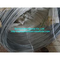 Quality Length 0.6m Low Carbon Steel Tube Bundy Pipe DC01 For Automobile Brake System for sale
