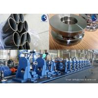 Wholesale 1.2379 / SKD11 Material Tube Mill Rolls Welding Pipe Manufacturing Field from china suppliers