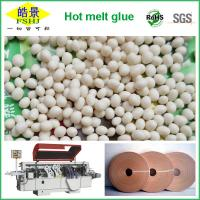 EVA Based Hot Melt Edge Banding Glue Granule For Furniture Edge Banding