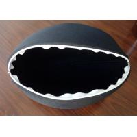 China 3MM Neoprene Rugby Ball Travel Storage Bags With Zip 14.5*24*13.5 Cm wholesale