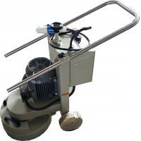 China 1500 RPM Concrete Floor Grinder 220V /380V Epoxy Ground Grinding Machine wholesale