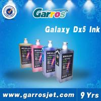 China Top Quality !!Galaxy DX5 Eco Solvent Ink for Sale from China wholesale