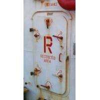 Marine Ships A60 Fire Proof  Steel Main Deck  Water Tight Access Doors