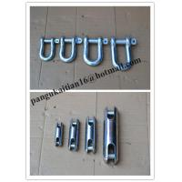 China Asia Connector Swivels, Sales Shackles,Swivel Joint wholesale