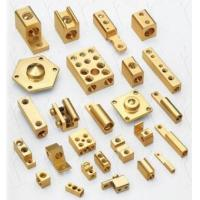 China Professional Casting for Brass Parts wholesale