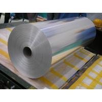 China Temper Soft Aluminum Foil Roll For Food Packing 1219mm X 2438mm wholesale