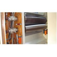 Quality Single Beam PP Spunbond Non Woven Fabric Production Line 1600-3200mm width High for sale