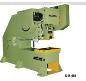 China J21S Series C-Frame Deep throat Power Press wholesale