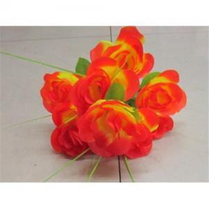 Artificial silk flower zy-010