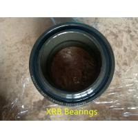 China Chrome Steel Ball Joint Swivel Bearings / Metric Rod End Bearings For Agriculture Machinery wholesale