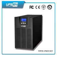 China Digital LCD Display 3 Phase Uninterruptible Power Supply 1-20kVA for CCTV and Alarm System wholesale