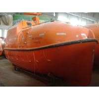 Quality IACS Approved 90 Persons Free Fall Life Boat for sale