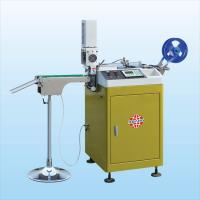 China Numerical Controlled Printed Automatic Label Cutter Machine 90-120/Min wholesale
