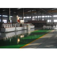 China High Speed Precision Tube Mill Fully Automation 25-76mm Pipe Dia wholesale